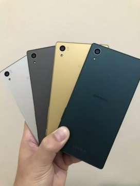 Sony xperia 4G normal