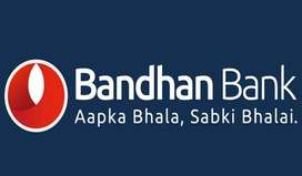 OPENING IN BANDHAN  BANK FOR MALE & FEMALE CANDIDATES