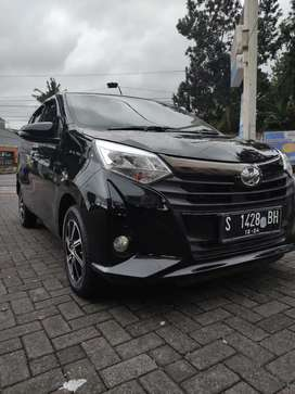 TOYOTA NEW CALYA FACELIFT 2019 METIC