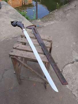 Pedang Arjuna Panjang
