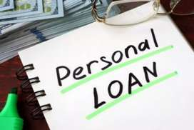Loan For SME or Personal Loan