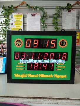 running text led,^^