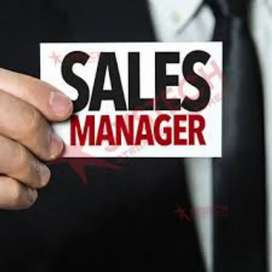 Dhanbad Jobs for Sales.