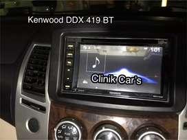 ^^ Headunit Kenwood DDX419BT