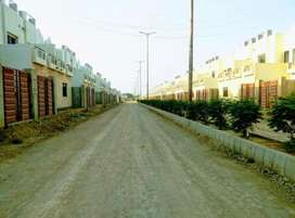 Plot For Sale In Falaknaz Dream