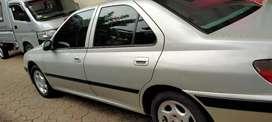 Jual Peugeot 406 th 1997 Bagus