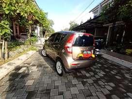 Suzuki Splash Istimewa