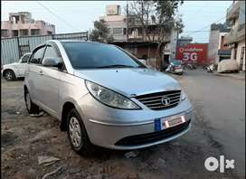 Tata Vista 2013 Diesel Well Maintained