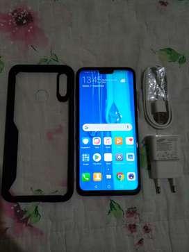 Dijual Huawei Y9 2019