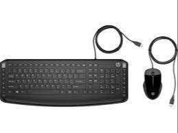 Branded Keyboard Mouse Dell/Hp/Acer/Lenovo Avlb just in Rs@199/-