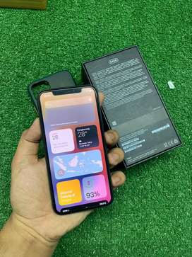 iPhone 11 Pro 64Gb Dual Sim On garansi
