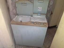 Videocon Washing Machine sell