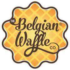 Staff for Belgian Waffle cafe outlet