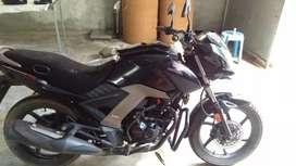 Hondaunicorn Dazzior 160