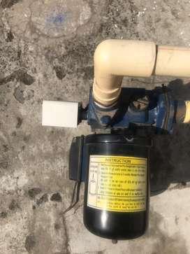 Crompton Prssure pump