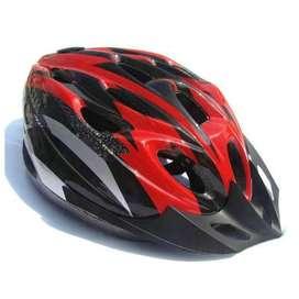 TaffSPORT Helm Sepeda EPS Foam PVC - x31
