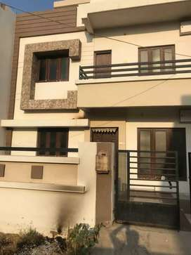 3BHK best location duplex