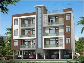 2Bhk JDA approved flat