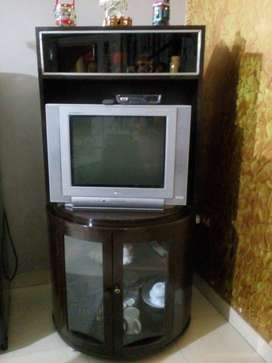 TV & TV stand for sale