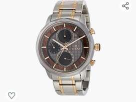 Titan Grand Master Edition Watch