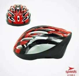 helm sepeda 43reds keren