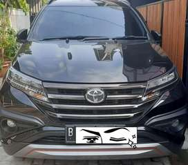 Over kredit Toyota Rush TRD SPORTIVO