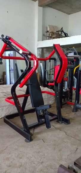 Gym ka high class setup lagaye aap ke budget me