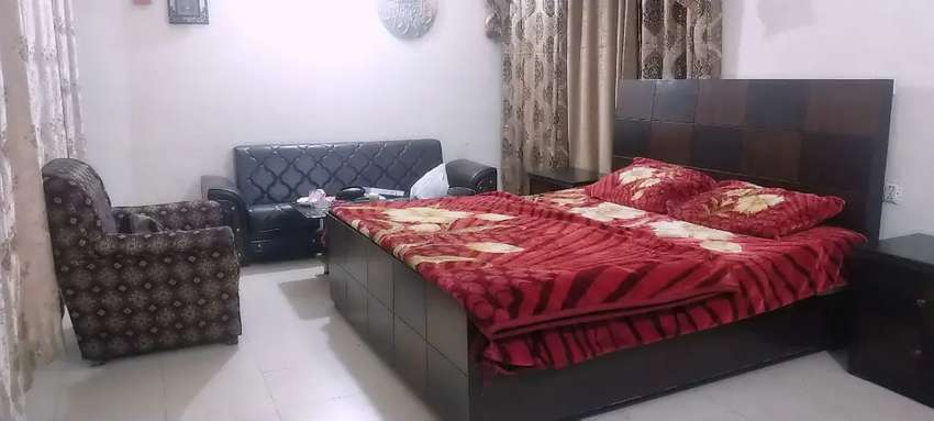 LAHORE GUEST HOUSE IN LAHORE FAMILY GUEST HOUSE IN FAISAL TOWN 0