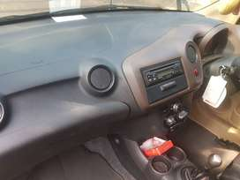 Honda brio satya tipe S abu abu semarang