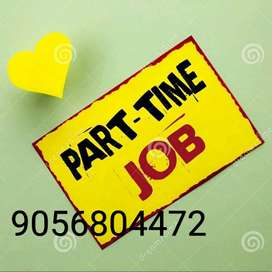 Required 20 persons who wants online offline work weekly /monthly
