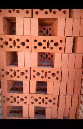 Bata expos dan bata tempel Terakota, wujudkan rumah idaman