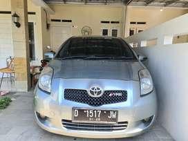 Toyota Yaris Murah Mulus Plat D Kota