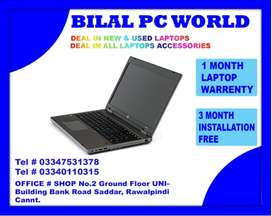 Gaming Laptop ( Best For Students ) 8-GB Ram 320-GB HDD -BILAL PC WORL