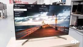 Led TV 40'' Smart=14500 & 40' Smart Advanced Features=15500 2YW (SONY)