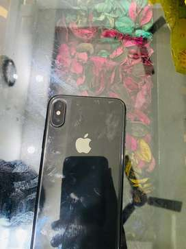 Iphone X ,black , 64gb