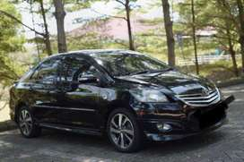 Toyota Vios 2012 Bensin