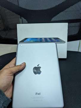 Ipad mini 1 wifi only 16gb