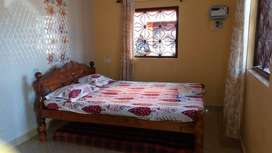 Guest house rooms available for tourists starting at Rs. 1600 per day