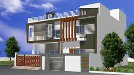 duplexes are available near chunabhatti on 1500sqft plot area
