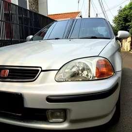 Honda Civic Ferio at 1998 istimevvah