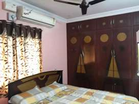 1 single room atach bathroom only ladies fully furnture 4000/-