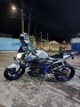 Yamaha MT 25 Low Km