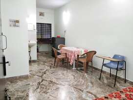 2BHK furnished flat for rent in Manipal