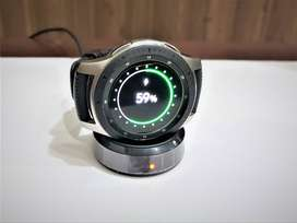 Samsung Galaxy Watch 46 mm (Silver)