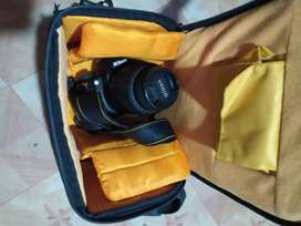 Nikon D3100 sesuai foto