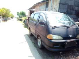 Mobil Daihatsu Espass