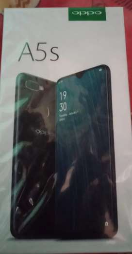 Oppo A5s Condition 10/10