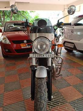 Royal Enfield Interceptor 650 Twin for sale