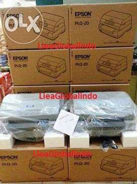 Hot Printer-Passbook Epson PLQ 20