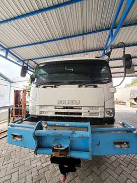 For Sale: Truk Isuzu Giga FTR-90S (bukan Elf)